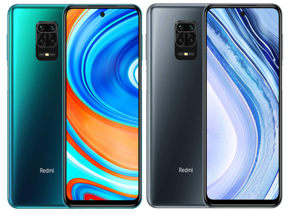 Xiaomi Redmi Note 9 Pro And Note 9 Pro Max Launched In India Cashify Blog
