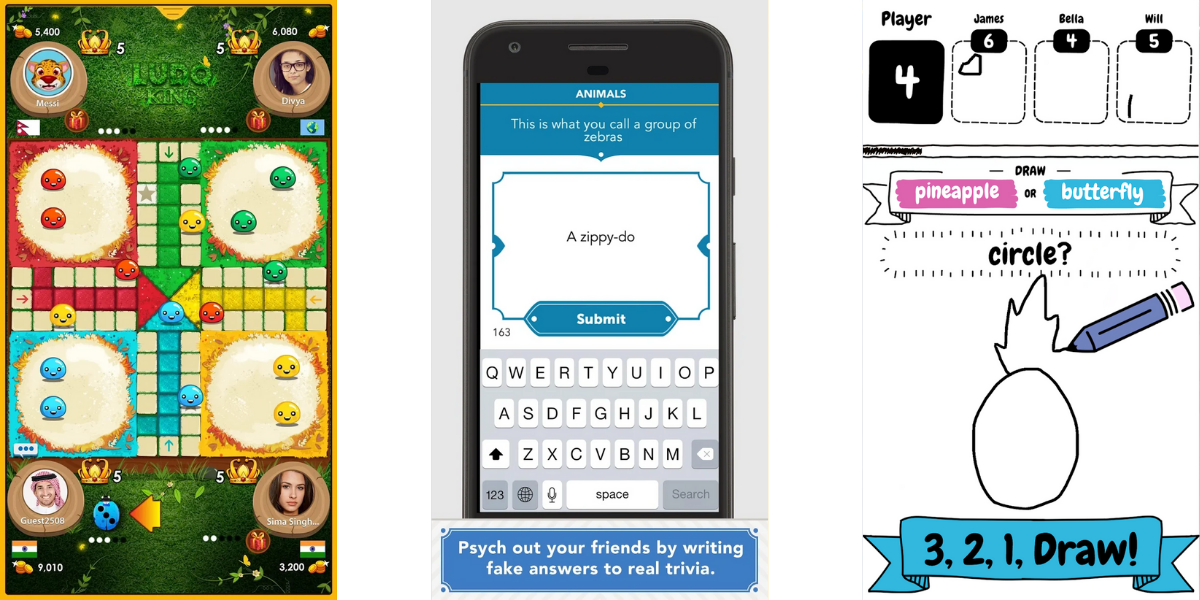 Top 5 Multiplayer Games To Keep You Entertained During The Lockdown Cashify Blog