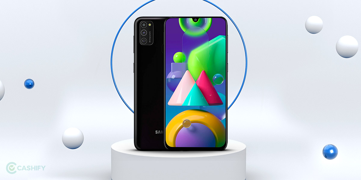Samsung Galaxy M21 Yet Another Affordable Device Cashify