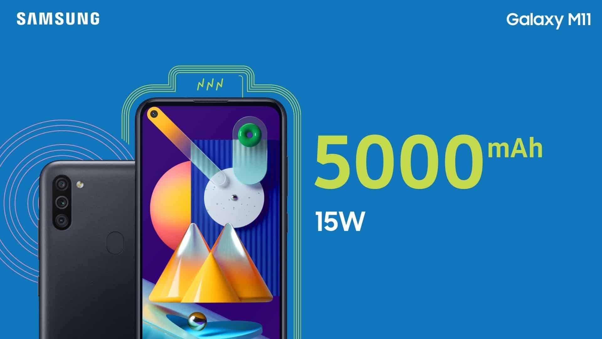 Samsung Galaxy M11 Galaxy M01 Launch In India On June 2 Confirmed By Flipkart Cashify Blog