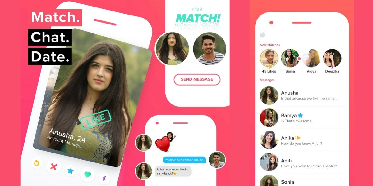 What Is Tinder And How To Use It! Swipe To Get Lucky