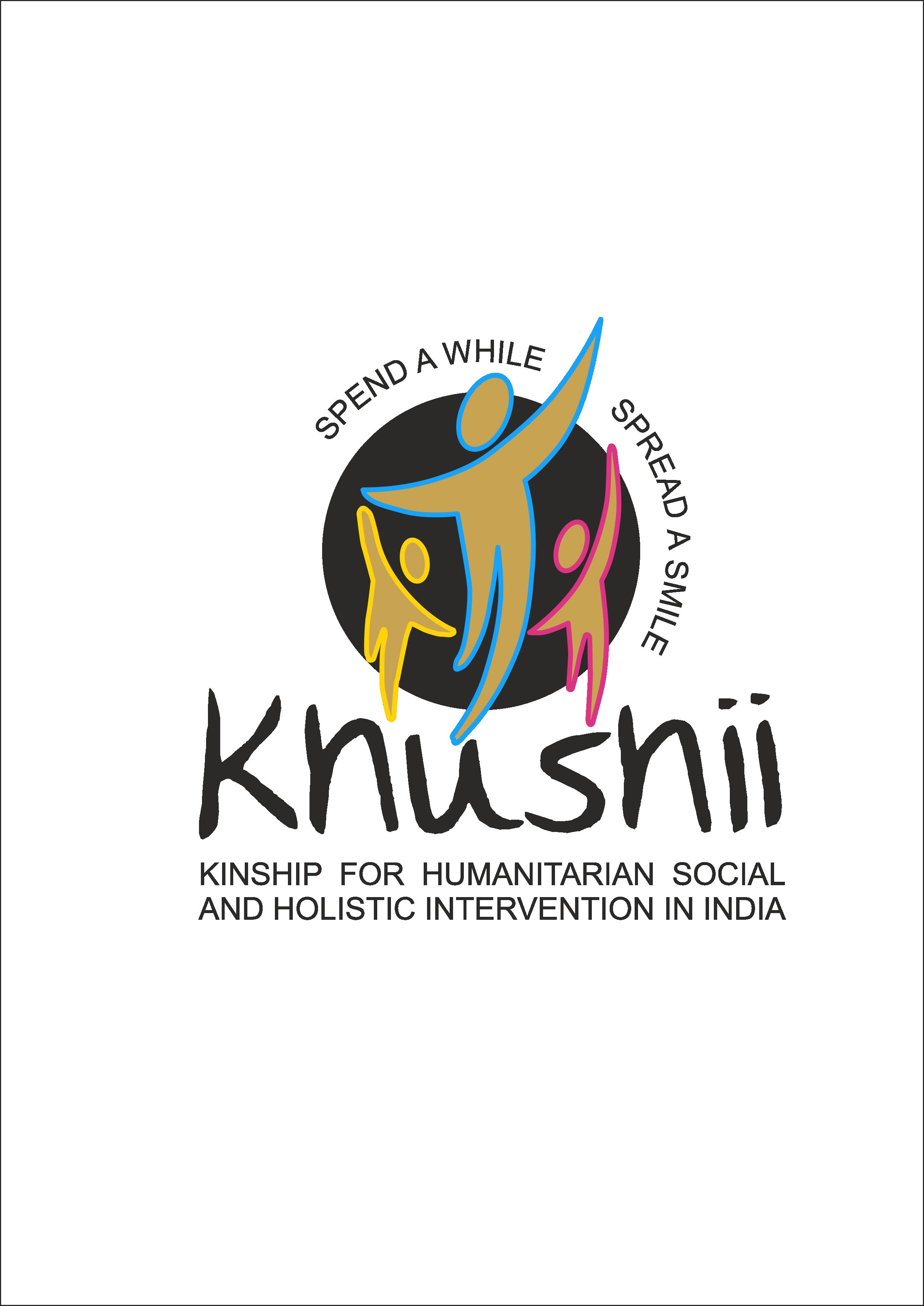Khushii Logo
