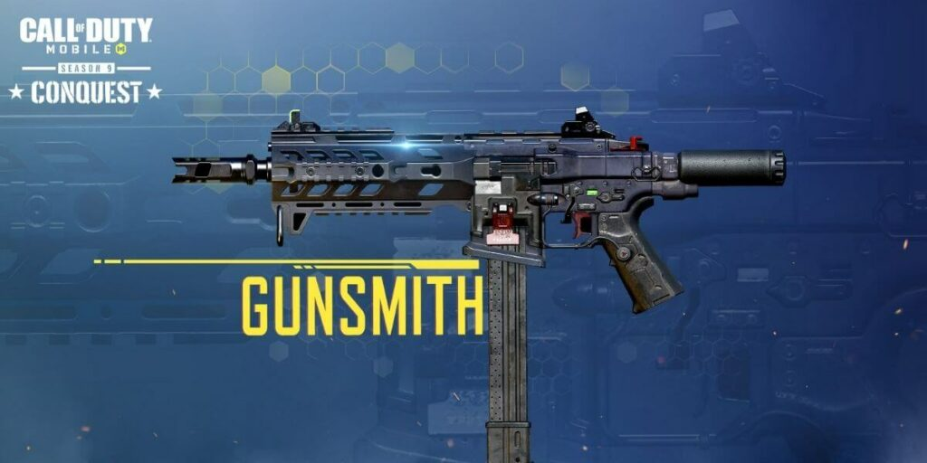 What Are The Best Guns In Cod Mobile Season 9 Cashify Blog