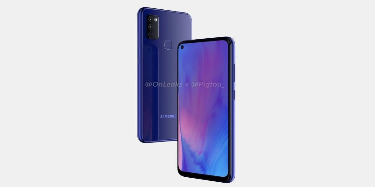Samsung Galaxy M51 Key Features Leaked Cashify Blog