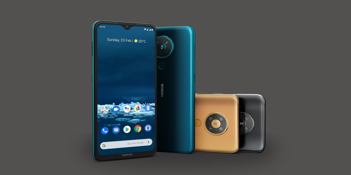 Nokia 5 3 And Nokia C3 Launched In India Cashify Blog