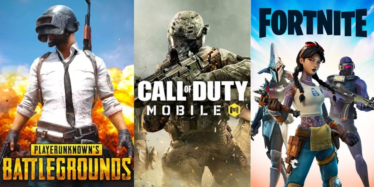 Best Gaming Triggers For PUBG Mobile, Fortnite & Call Of Duty! | Cashify Blog