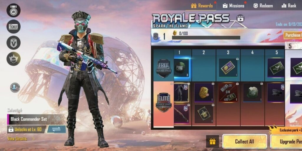 Complete List Of Free And Paid Rewards Of Pubg Mobile Season 14 Royal Pass Cashify Blog