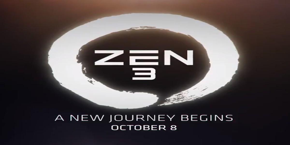 Amd Ryzen Zen 3 Cpus Launching On October 8 Cashify Blog