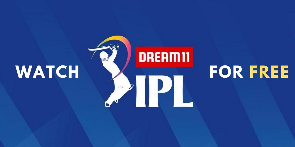 Watch IPL 2021 Live For Free