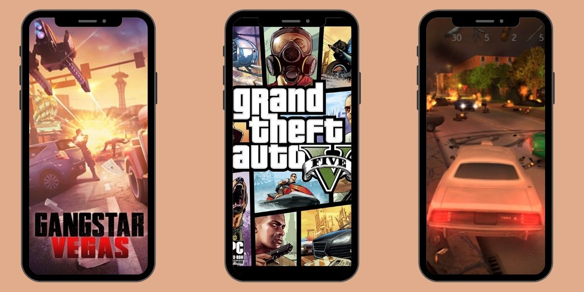 Top 5 Gta 5 Like Games That You Can Play On Your Smartphone Cashify Blog