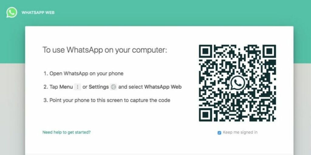 How To Use Whatsapp On Computer Without Whatsapp Web Cashify Blog