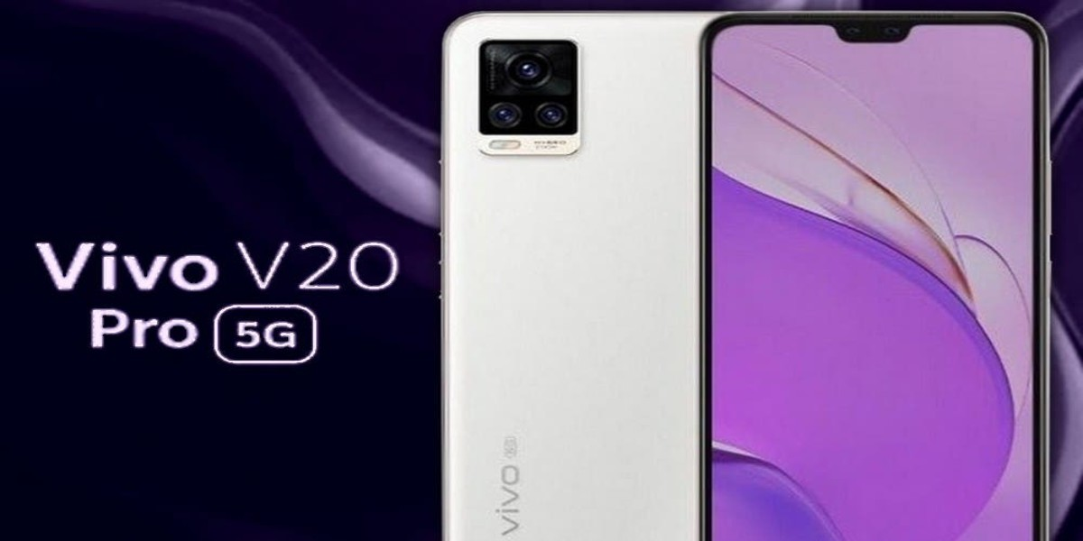 Vivo V20 Pro 5g Launched In India Price Specifications Cashify Blog