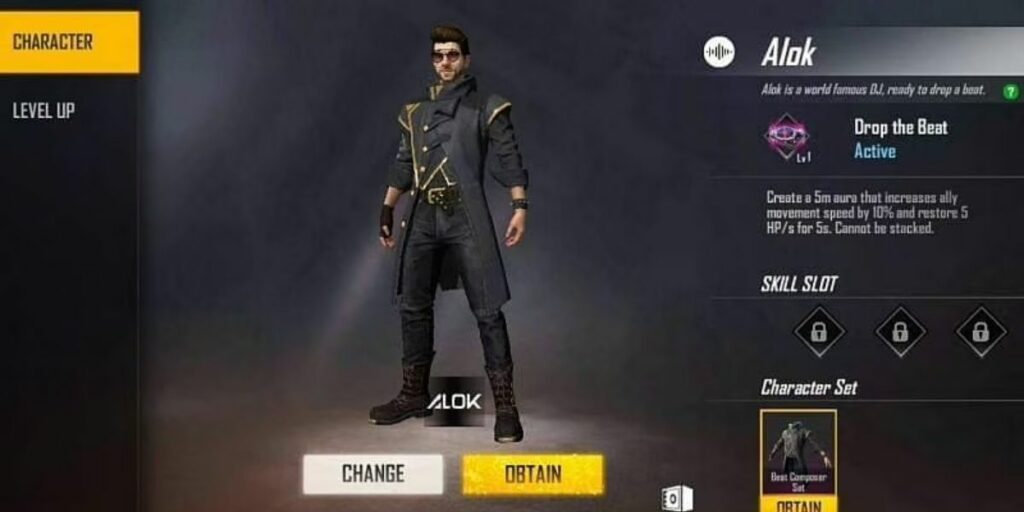 How To Get Dj Alok Character For Free In Garena Free Fire Cashify Blog