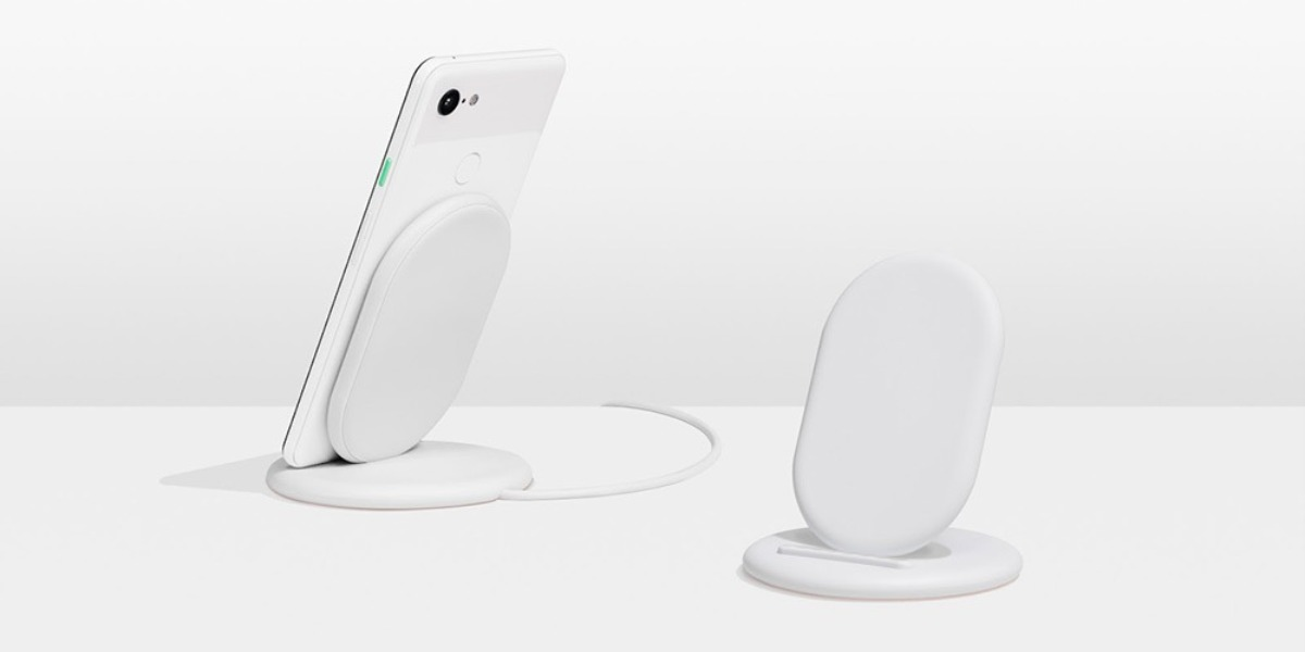The new Pixel Stand could present up to 23W remote charging for the Pixel 6 series